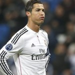 CR7 giận Real Madrid