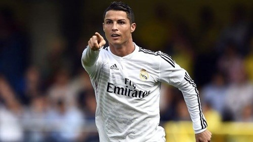 CĐV Real Madrid chán Ronaldo