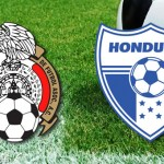 Mexico vs Honduras
