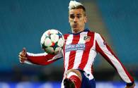 Atletico Madrid từ chối Chelsea về trường hợp của Griezmann