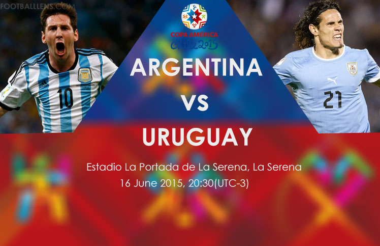 Argentina-vs-Uruguay-Match-preview