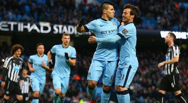 Man City sang Việt Nam