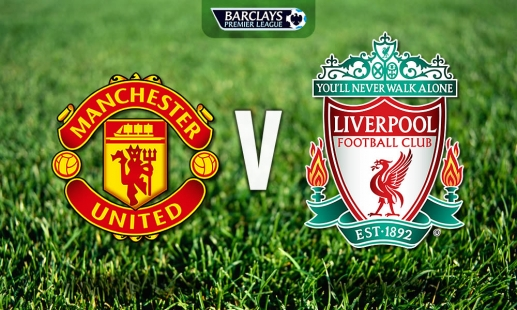 Man Utd vs Liverpool